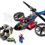 Lego Spiderman, el mejor regalo de Navidad