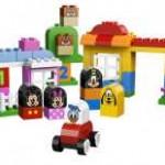 Regalar Lego Duplo