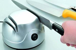Mantener los cuchillos siempre afilados es hoy más sencillo que nunca