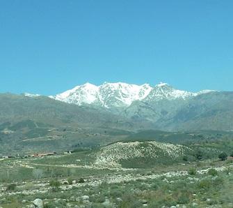Mejores rutas senderismo otoñales en España
