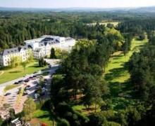 Balneario & Golf Club Guitiriz