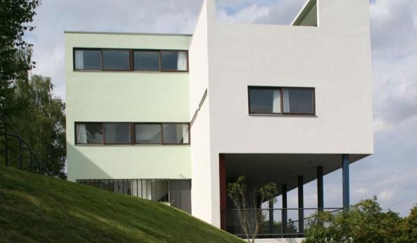 racionalismo en arquitectura y funcionalismo
