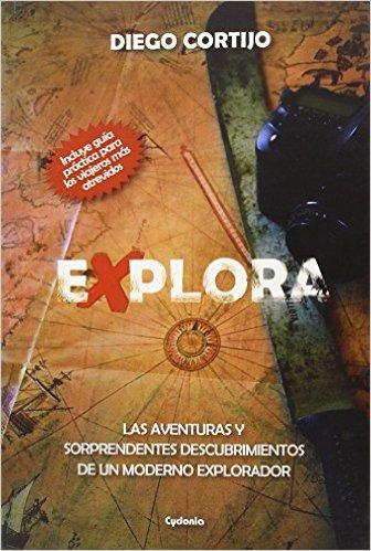 Explora portada libro