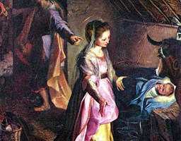 Natividad de Nuestro Señor Jesucristo