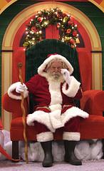 Santa Claus es en realidad San Nicolás de Bari