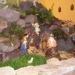 Los pesebres de Sicilia protagonistas de la Navidad: historia y materiales