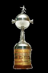 La Copa Libertadores sería reemplazada en el futuro.