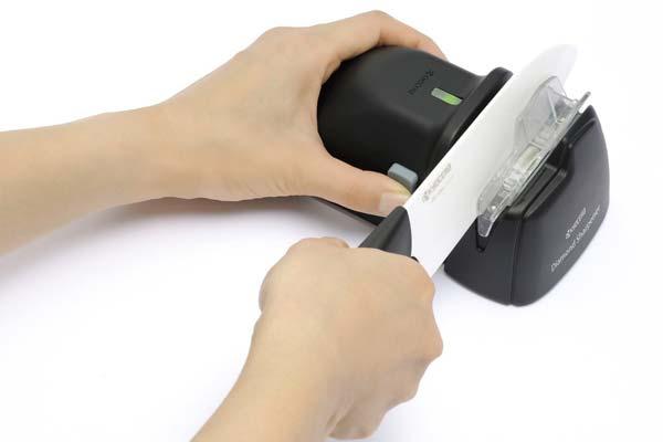 Guía para comprar online un afilador de cuchillos eléctrico