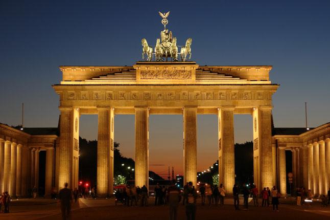 Las 10 ciudades que más visitan los españoles