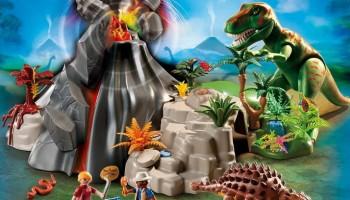 dinosaurios de playmobil