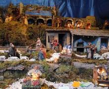 Viaje en Navidades a Sicilia