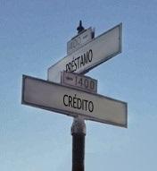 Diferencias entre un préstamo y un crédito