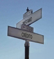 Préstamo y crédito