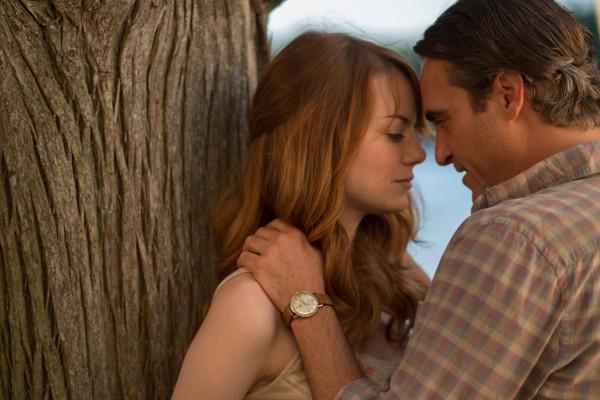 """Crítica de """"Irrational Man"""", de Woody Allen, con Emma Stone y Joaquin Phoenix"""