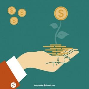 La entrega del dinero, la principal diferencia entre crédito y préstamo.
