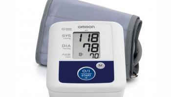 Tensiómetro Omron modelo standard