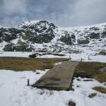 Mejores rutas de senderismo en invierno