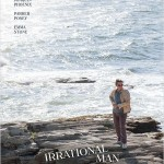 "Crítica de ""Irrational man"", de Woody Allen"