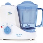 Comprar un robot de cocina para bebés: Minifood de Taurus