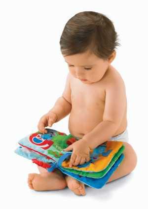 Fisher Price: juguetes educativos para bebés