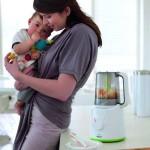 Philips Avent: análisis del procesador de alimentos para bebés