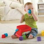 Navidad: regala juguetes Fisher Price a buen precio