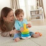 5 divertidos y educativos juguetes Fisher Price por menos de 15€
