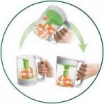 Comprar procesador de alimentos para bebés