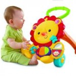 Fisher Price: los mejores andadores infanties