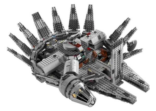 Lego Star Wars, los 15 mejores juguetes Star Wars