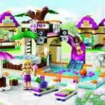 Comprar Lego para niñas