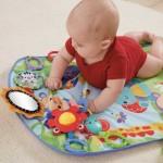 Gimnasios para bebés de Fisher Price