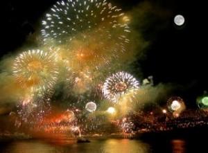 Año Nuevo Valparaíso