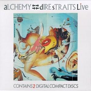 Alchemy de Dire Straits