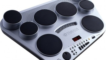 Batería electrónica Yamaha DD65