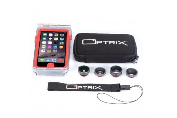 Body Glove Optrix Pro, la mejor carcasa para el iPhone 6S