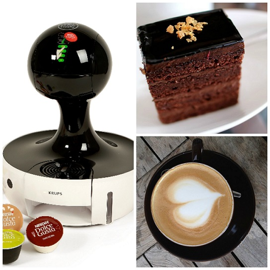 Cafetera Nescafé Dolce Gusto Drop: un regalo ideal