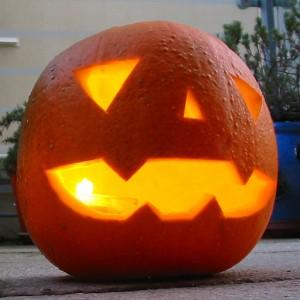 Calabaza accesorios Halloween