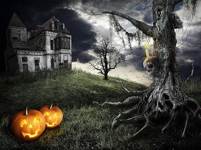 Se acerca Halloween, la fiesta más terrorífica del año
