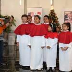 Los villancicos navideños más famosos en español