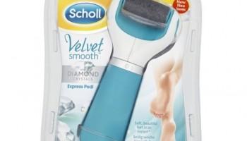 Comprar lima eléctrica Velvet Smooth de Dr. Scholl