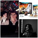 Disney Infinity 3.0 Star Wars: los mejores play sets