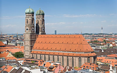 Qué ver en Múnich: monumentos imprescindibles