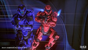 Halo 5 Guardians spartans