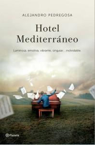 Portada de Hotel Mediterraneo