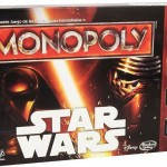 Monopoly Star Wars Episodio VII