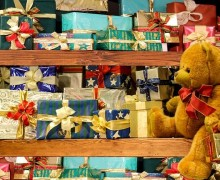 Regalos originales Navidad