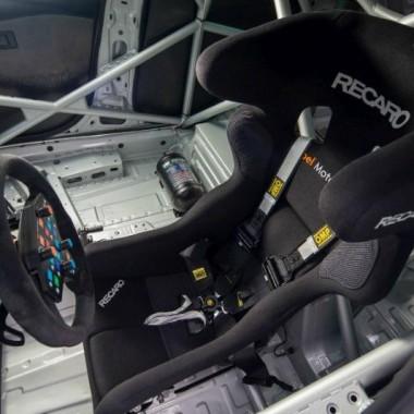 Nuevo Opel de carreras
