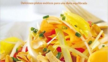 Recetas vegetarianas saludables