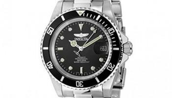 Reloj submarinista Invicta